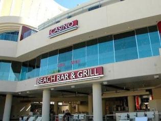 Beach Bar Vegas