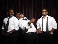 Boyz II Men Las Vegas