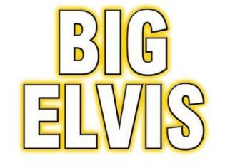 Big Elvis at the Piano Bar at Harrah's