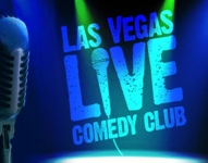 Las Vegas Live Comedy Club at the V Theater