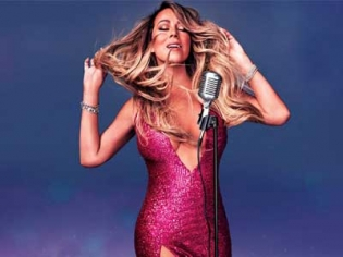 Mariah Carey: The Butterfly Returns at the Colosseum Las Vegas