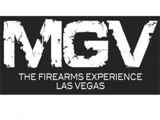 Machine Guns Vegas state of the art gun range