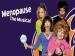 Menopause the Musical Signage at Harrah's