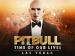 Pitbull Time of Our Lives