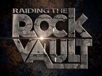 Raiding the Rock Vault Banner