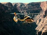 Sundance Helicopter Grand Canyon Limo Skywalk Tour