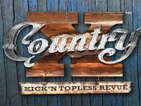 X Country Topless Revue at Harrah's Las Vegas Showroom