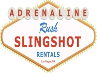 Adrenaline Rush Slingshot Polaris Car Rental Las Vegas