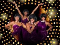 All Motown Show Las Vegas