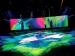 Electric & Exuberant Stage