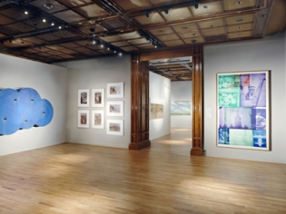 Exhibit Space Bellagio Gallery of Fine Art