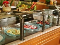 Fresh Fruit at Buffet Bellagio