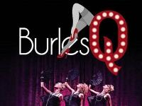Las Vegas Burles Q Show