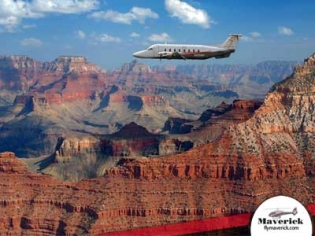 Canyon Dream Tour by Maverick Airlines