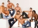 Chippendales Dancers Vegas