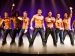 Chippendales Performing