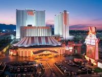 Circus Circus Las Vegas Exterior View