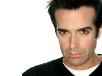 David Copperfield MGM Grand Head Shot