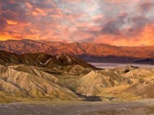 Adventure Photo Tour Death Valley tour