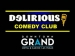 Delirious Comedy Club Downtown
