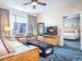 Living Room at Desert Blue