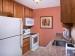 Kitchen in Suite of Desert Rose