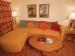 Living Area at Desert Rose