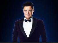 Donny Osmond Show Vegas