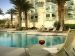 Expansive Pool Area
