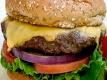 Food Court Hamburger