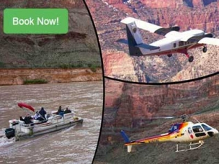 Grand Voyager Tour of the Grand Canyon