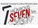 The Hilarious 7 Comedic show Hooters Las Vegas