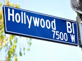 Hollywood Tour from Las Vegas Day Trip