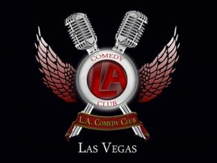 BEST Comedy Club in Las Vegas