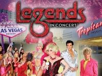 Legends In Concert at Tropicana