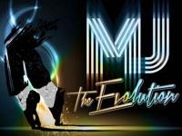 MJ The Evolution Main Banner