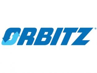 Orbitz Blue Logo