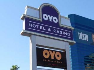 OYI Hotel and Casino Las Vegas