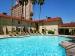 Cool & Refreshing dip on a Sizzling Las Vegas Day