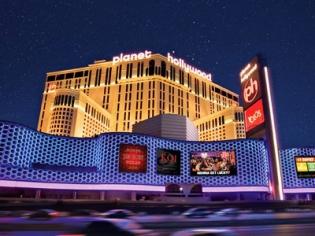 Hotel, Casino, Dining, & Entertainment