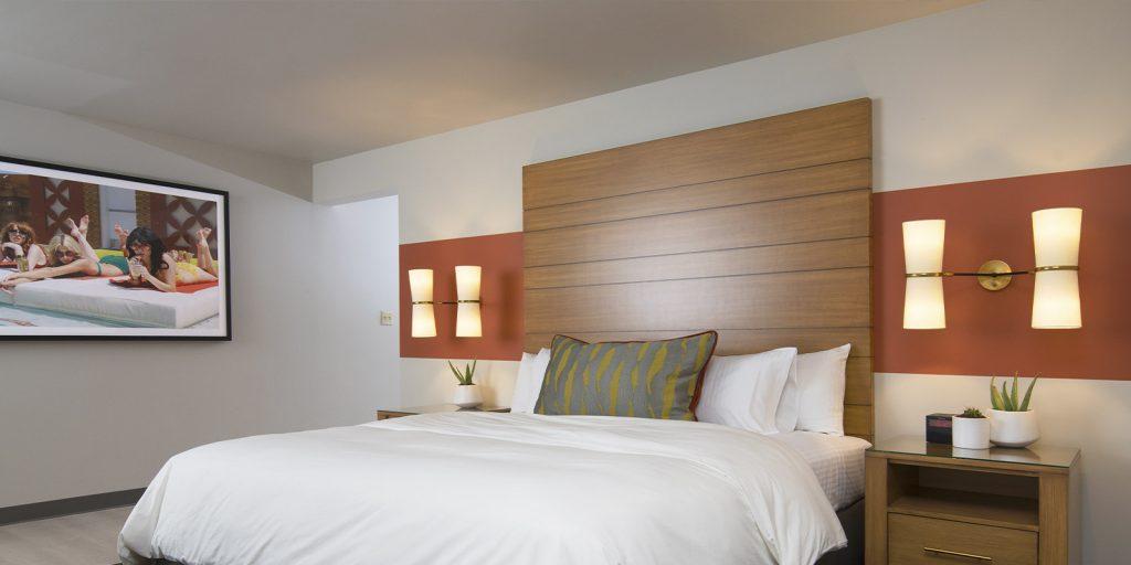 Plaza Vegas Luxe Room King