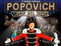 Popovich Pet Theater