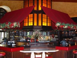 Raos Bar at Caesars Palace