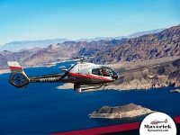 Silver cloud Helicopter Tour
