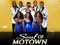 Soul of Motown Show Las Vegas