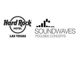 Soundwaves Concerts at Hard Rock