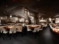 Dining Room Inside STK