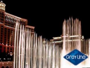 Las Vegas Strip Tour by Gray Line