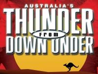 Thunder From Down Under Logo