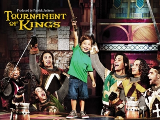 Knights of the Round Table Tournament of Kings
